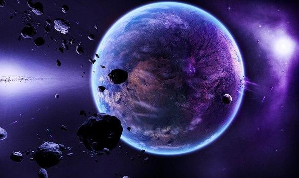 Планета разинутых