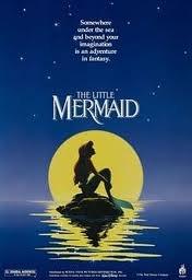 Den lilla sjöjungfrun (1989)