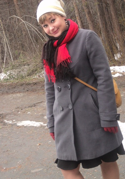 Ольга Жукова, 27 января , Самара, id59273410