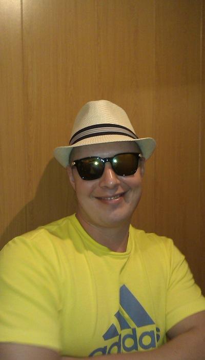 Евгений Викторович, 16 ноября , Новотроицк, id127174341