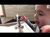 Как же сложно пить эту водичку