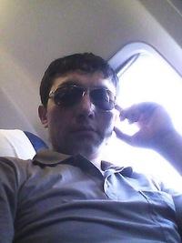 Исмаил Сайидов, 2 октября 1982, Екатеринбург, id216960693