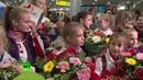 Триумфальное возвращение российских гимнасток встретили на родине