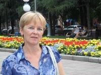 Любовь Швайбович, 29 августа , Москва, id170532469
