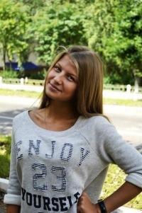 Виктория Орлова, 10 июля , Москва, id174004257