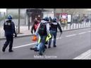 Violences policières giletjaune giletsjaunes journaliste photographe