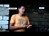 Дмитрий Агарков против Олега Тинькова / Житель Воронежа против банка