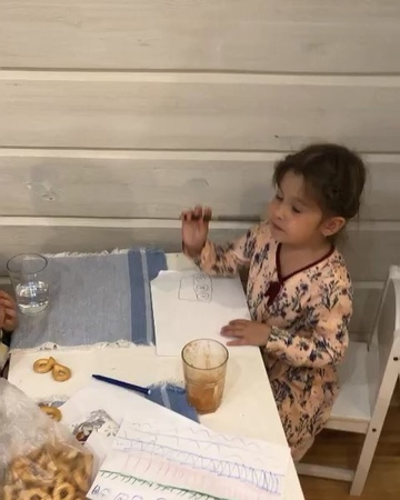 "LandyshNigmatjanova on Instagram: ""Сөйләшмибез! Тыңлыйбыз!Йоклыйбыз! Тәмле төшләр!🤗.... ландышнигматжанова йэйэ гумэч"""