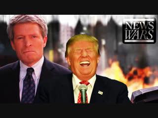 Former President Bush Ethic Czar Calls For Removal Of Trump