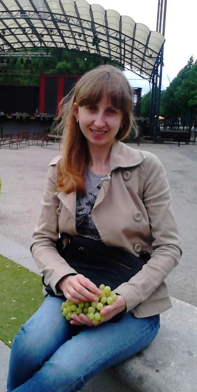 Ірина Качан, 23 ноября , Львов, id28516866