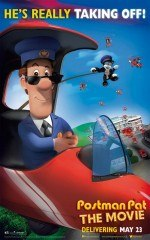 Postman Pat: The Movie (2014) - Subtitulada
