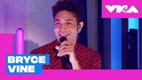 Bryce Vine Performs Drew Barrymore (Live Performance) | 2018 Video Music Awards Pre-Show