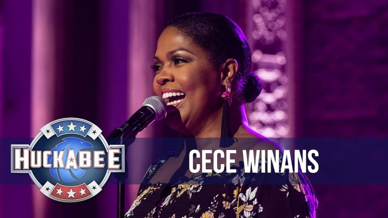 CeCe Winans Performs Never Have To Be Alone | Huckabee