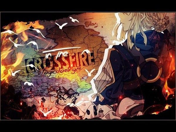 [MagicDarkLight] In the Crossfire