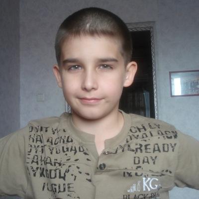 Никита Горячев, 15 января , Челябинск, id155547420