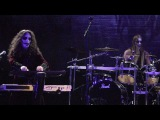 Carach Angren - Theres no Place like Home (new song)@ Eindhoven Metal Meeting 2014-dec-12