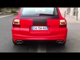 Porsche Cayenne Techart MAGNUM Sound