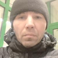 Анкета Алексей Шарков