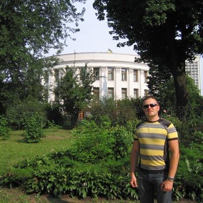 Dmitriy Malihin, 26 июля 1988, Киев, id158480588