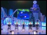 КВН 2010 Высшая лига Казахи финал конкурс одной песни