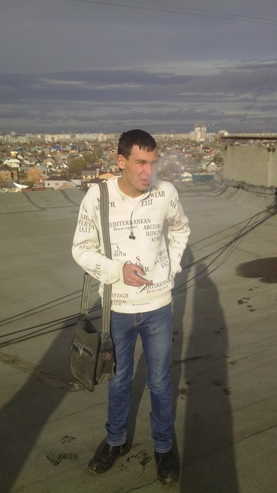 Рустам Хамидуллин, 12 июля 1996, Челябинск, id199874866