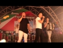 Айрат Сафин DJ Radik Әйдә дустым 30 08 18 Әлмәт