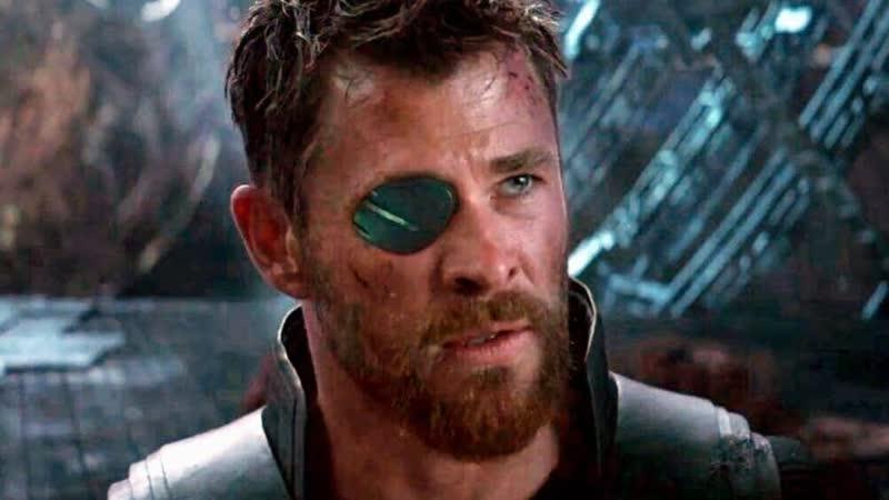 Почему Мстители 4 взорвут вам мозг / Железный Человек / Тор / Капитан Марвел / Капитан Америка / Халк / Черная вдова / Стражи