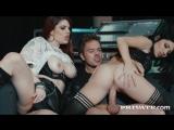 Lucia Love, Rina Ellis Group sex porno