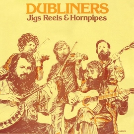 The Dubliners альбом Jigs Reels & Hornpipes