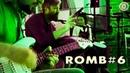 ROMB - Hang Drum (Live) Sarasvati Place