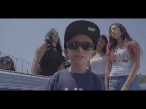 Rich G - Gangster Summer - Ft Lil Tokes - Official Music Video