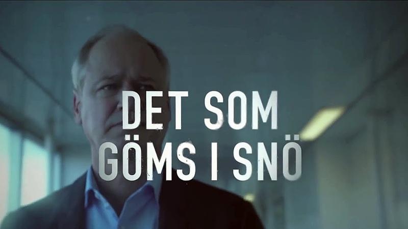 Det Som Göms I Snö - Official Trailer