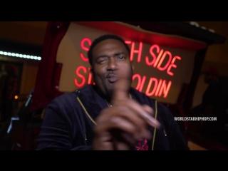 ESG Feat. Bun B, Lil Flip, Lil O, Slim Thug, Dat Boi T Trilly Polk Southside Still Holding Remix