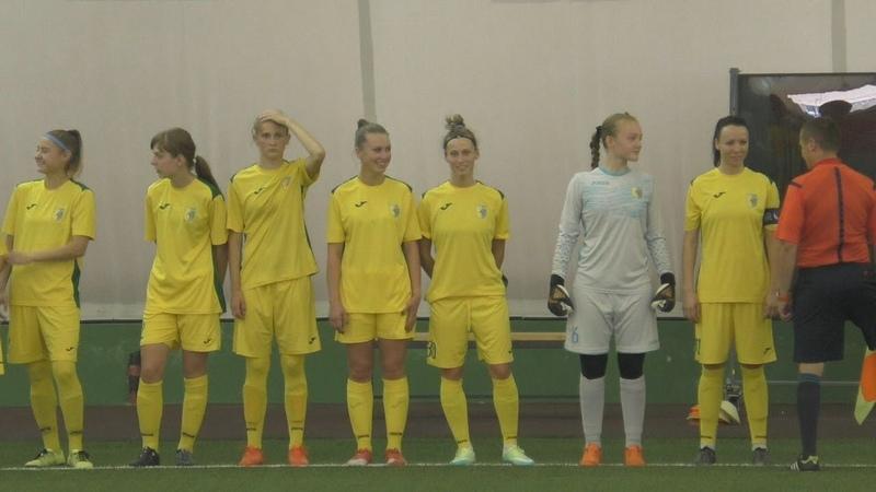 ФК Нёман (жанчыны), галы 2018 год