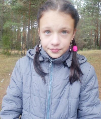 Виктория Лобова, 9 января , Кирс, id146988446