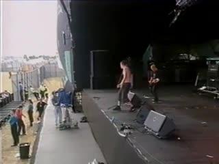 Pitch shifter - triad (live 1995)