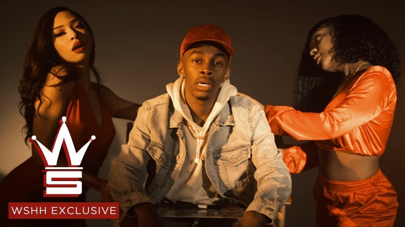 CO Cash No Competition WSHH Exclusive Official Music Video
