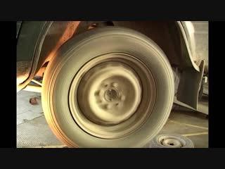 Что шумит в задних тормозах Посторонние звуки в барабанах