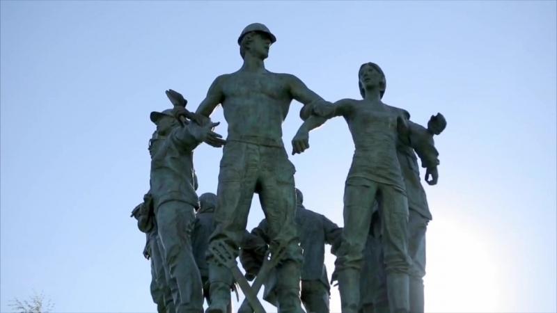 17 февраля - День российских студенческих отрядов.
