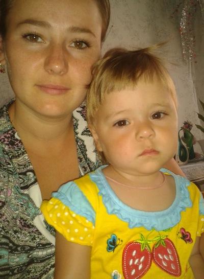 Valya Maksimkina, 26 августа , Пермь, id73955049