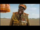 Реклама оператора Vodacom, сделанная для ЮАР. Отлично обыграны «новые технологии» типа потокового видео, электронной почты и т.д.