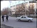 Вид Махачкалы в 1997 году.