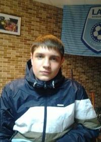 Анатолий Олейник, 20 июня 1995, Питкяранта, id203436663