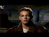 Jason Donovan - Sealed With A Kiss (Official Music Video)