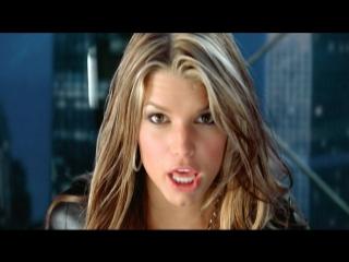 Jessica Simpson - Irresistible [Upscale] 1080p