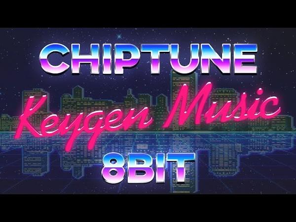 [½HOUR] Chiptune | Keygen Music | 8 Bit MIX 🔊