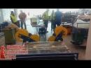 Запуск производства композитной арматуры