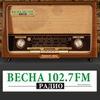 Радио Весна 102.7 FM (Смоленск)