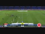 Lyon vs Reims 1-1