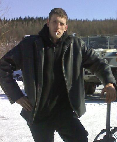 Дмитрий Зайнулин, 7 марта 1981, Алдан, id228364490